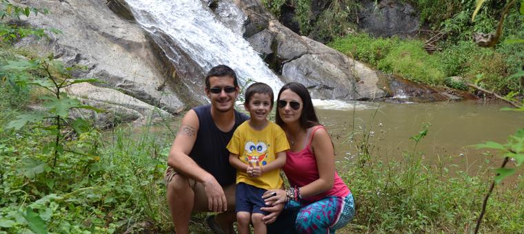 Voyage Famille Asie