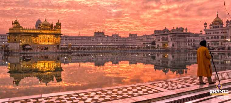 Interesting facts about Golden Temple