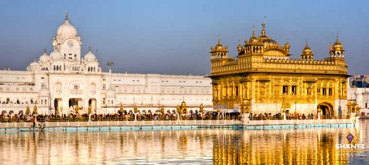 10 facts about the Golden Temple
