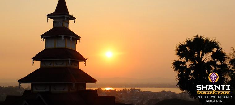 Weekend à Mawlamyine en Birmanie