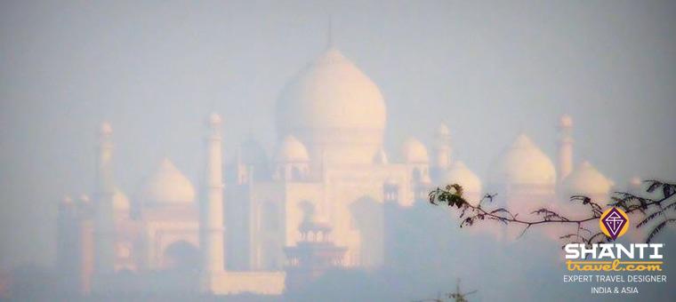 Taj Mahal Ombres