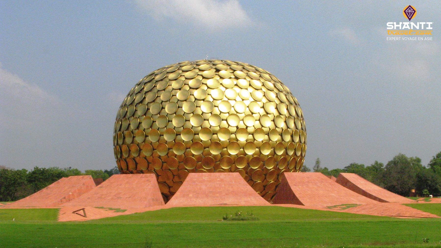 Les bijoux du Tamil Nadu en Inde du Sud
