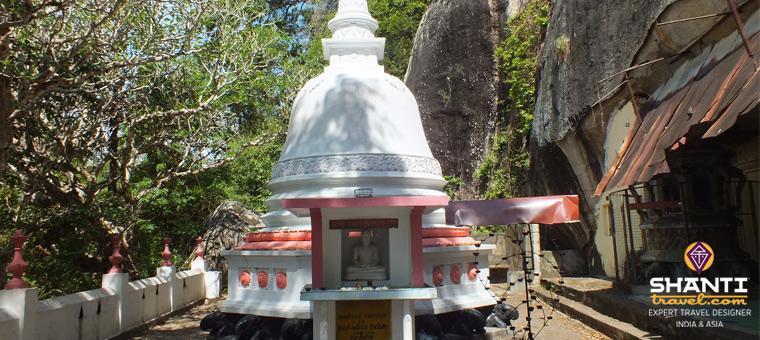 Temples Sri-Lanka