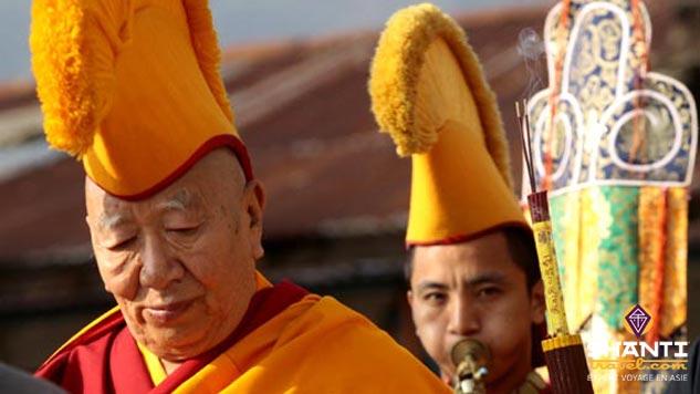 Hommage au Lama