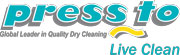 Pressto Logo
