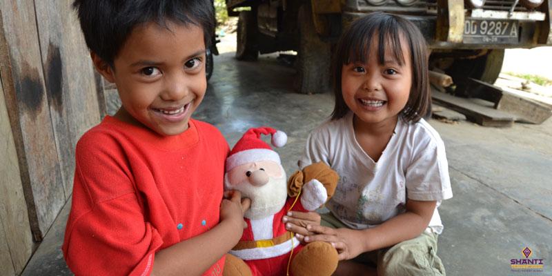 Christmas Holidays to Indonesia