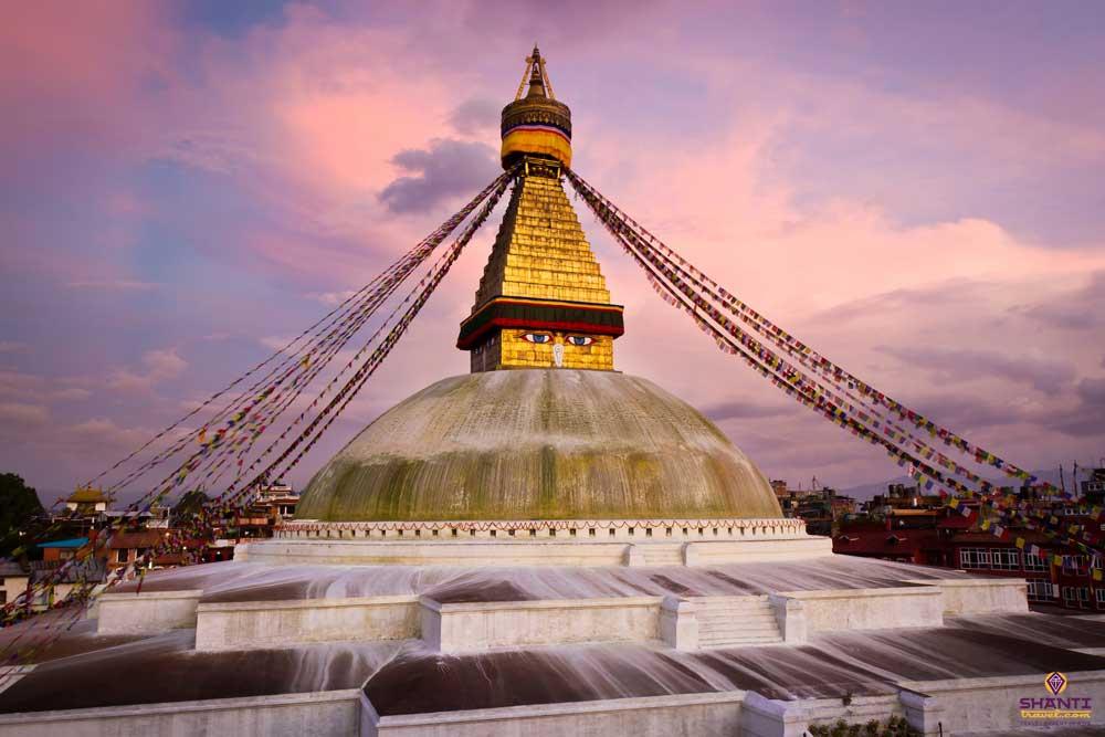 Holidays to Nepal