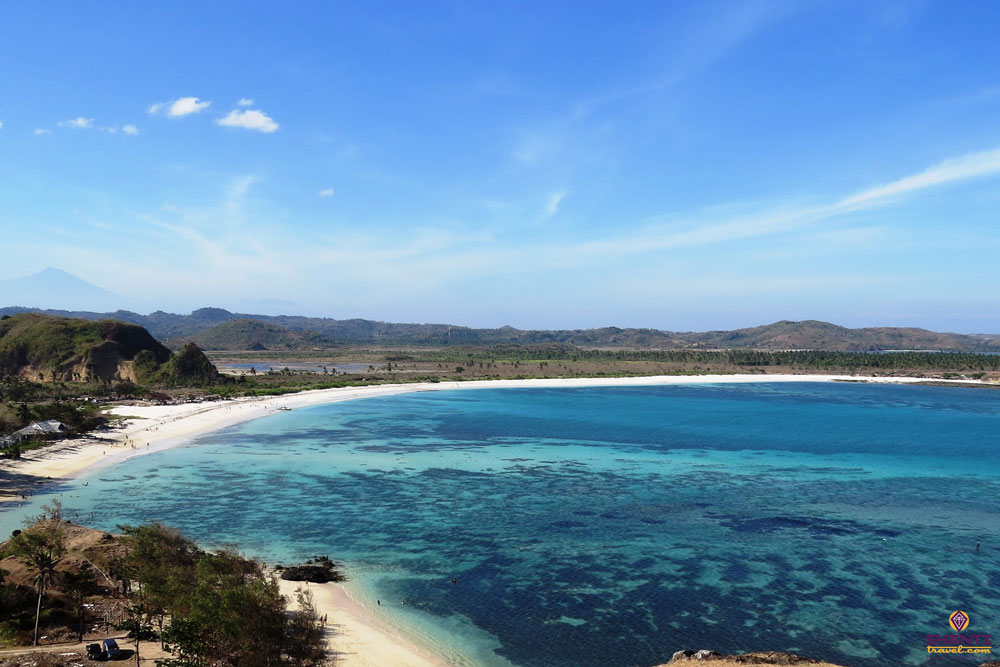 Honeymoon in Lombok