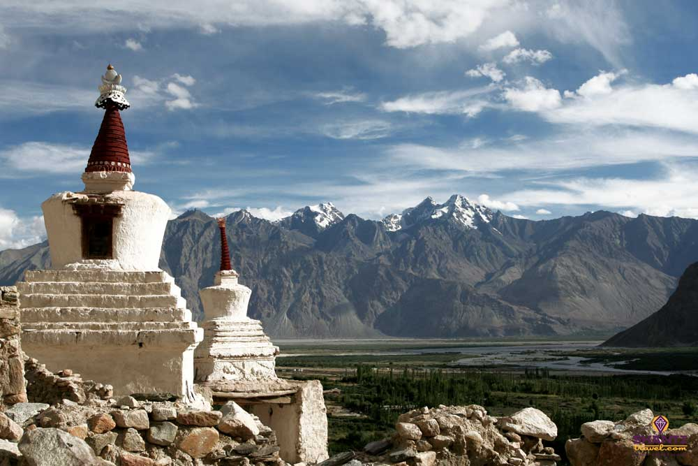 Visit Zanskar Valley