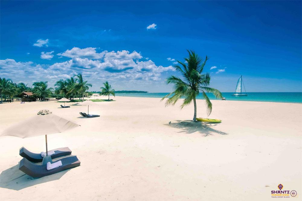 Jaffna Beach Hotels