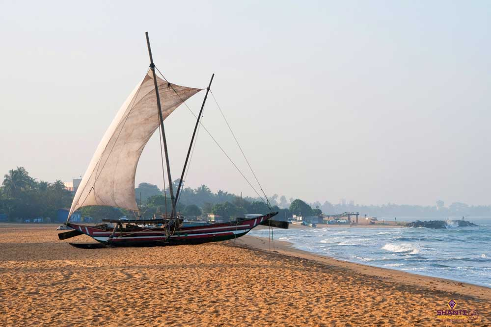 sri lanka's top beaches