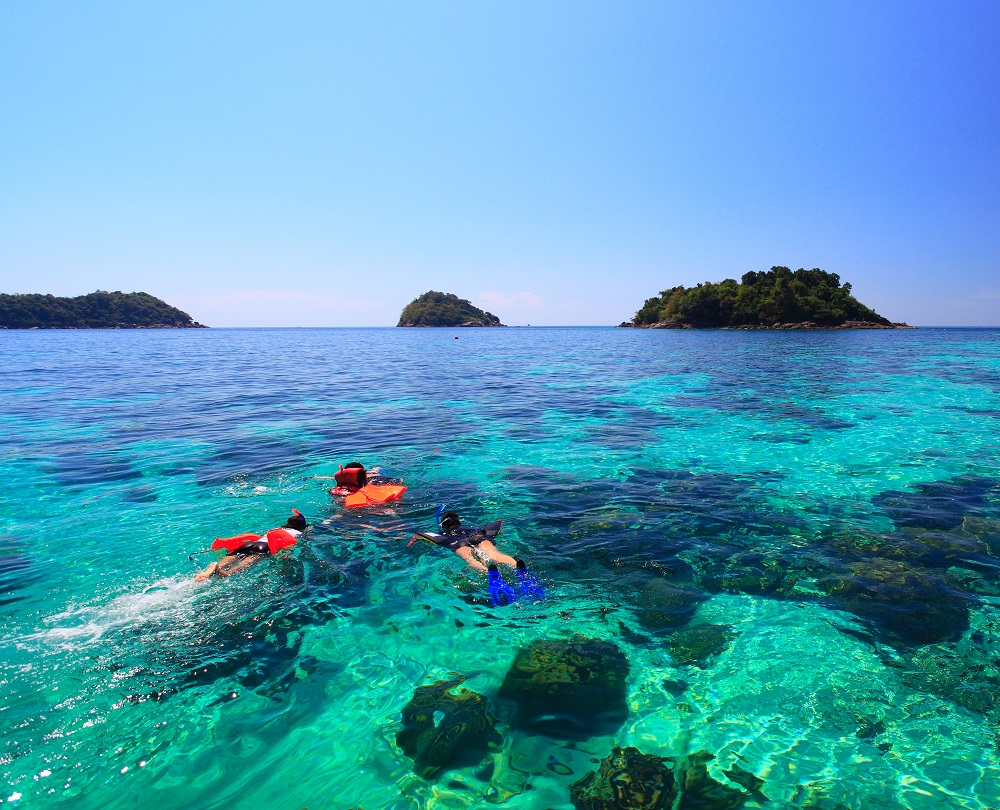 Plongée en Indonésie