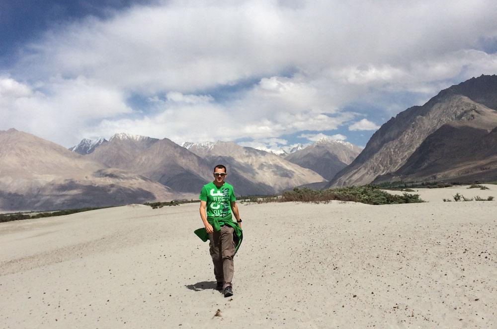 Eric Bruel Ladakh