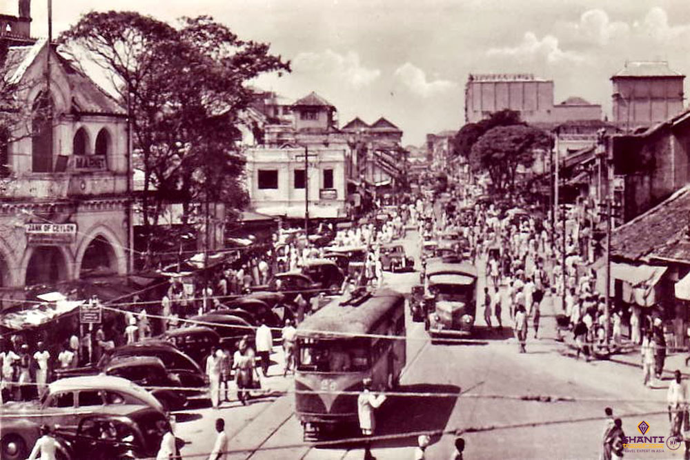Old Colombo