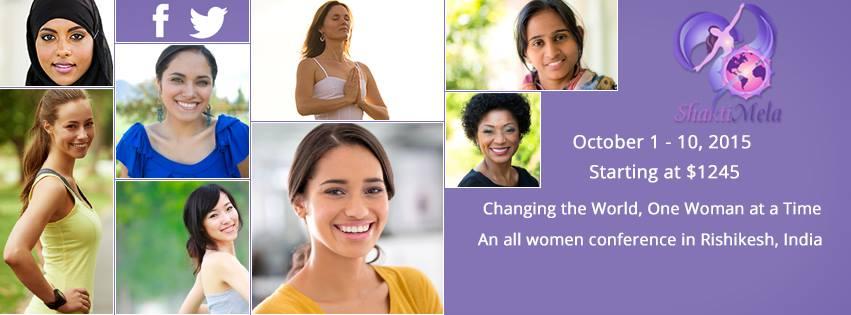 Shakti Mela for Women