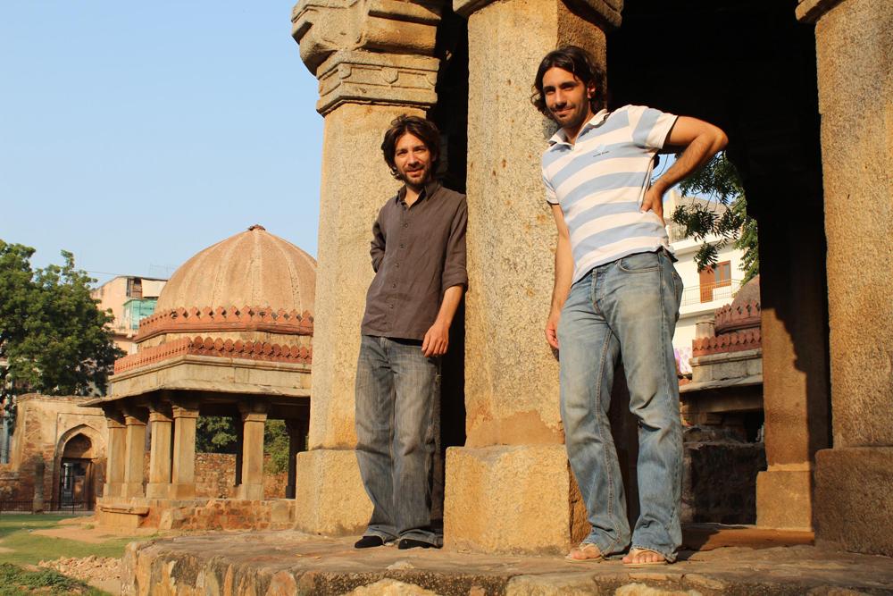alex and jeremy directors shanti travel