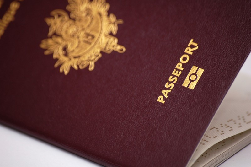 french-passport