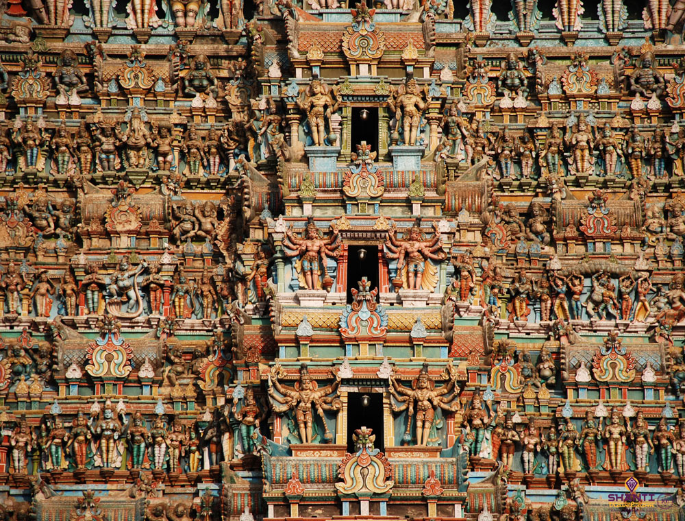 11 places you must visit to see the great temples of Tamil Nadu