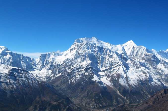 Annapurna Népal