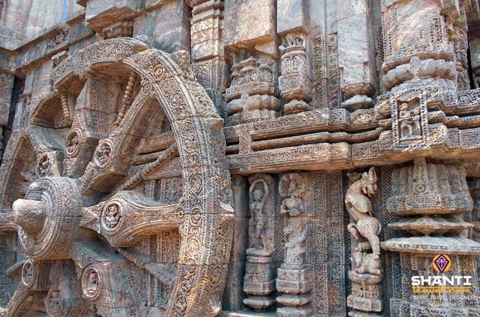 kornak-temple