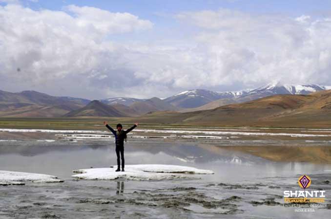 Lacs Ladakh