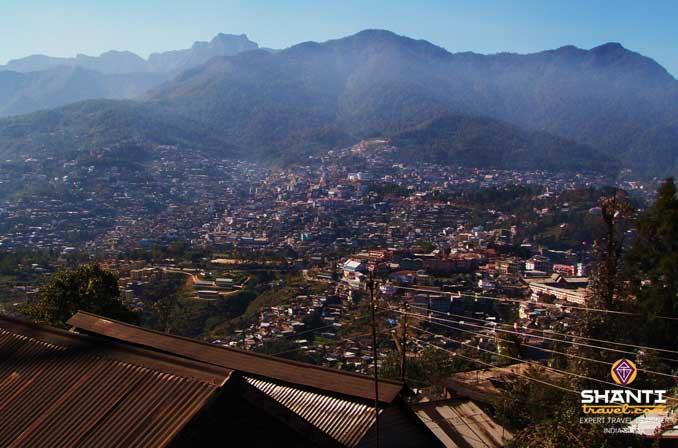 Nagaland Inde