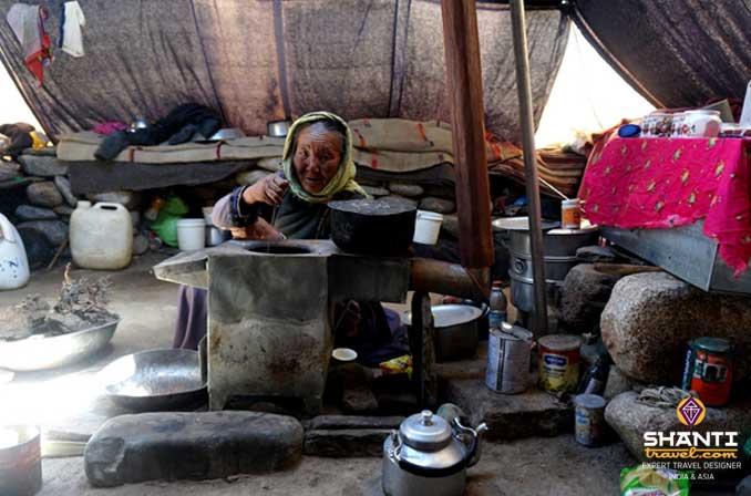 Nomades Changtang