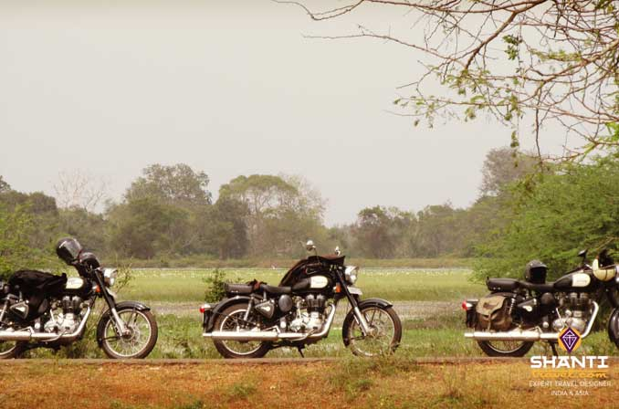 Royal Enfield Sri Lanka