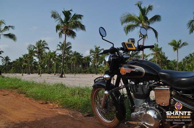 Sri Lanka Moto Royald Enfield
