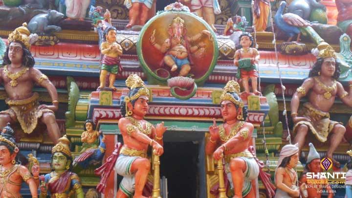 Temples Tamil Nadu