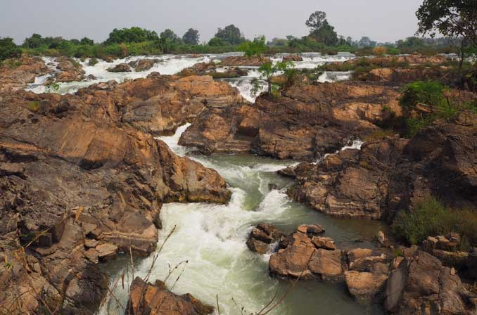 Vie Sauvage Laos