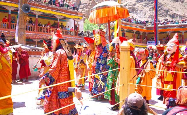 Jambay Lhakhang Bhoutan
