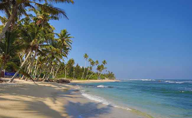 beaches in sri lanka