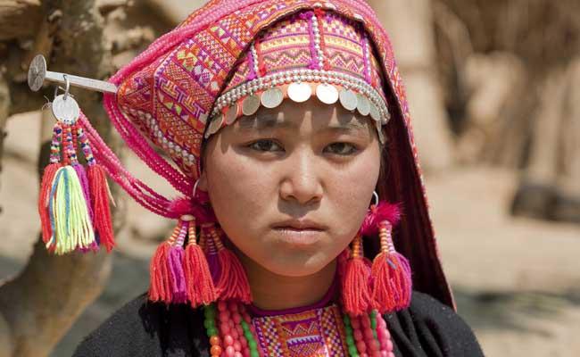 ethnies laos