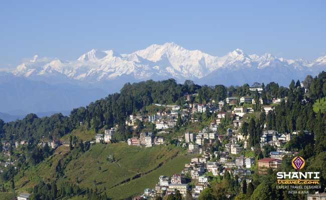 Sikkim Kangchenjunga