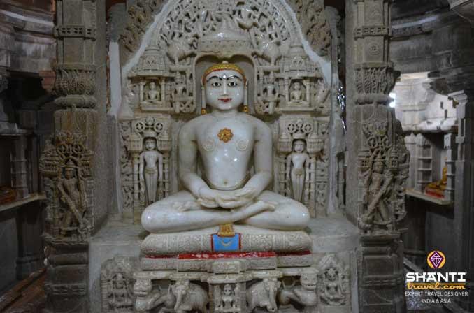 jain temple jaisalmer