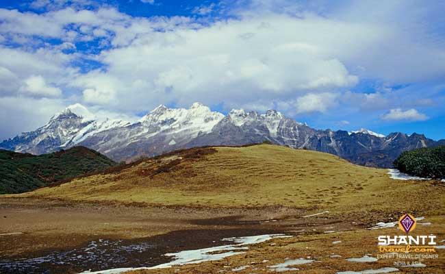 Trek Sikkim