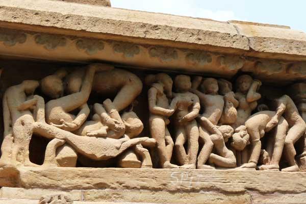 Sculptures  Madhya Pradesh