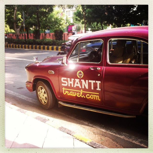 Shanti Amby