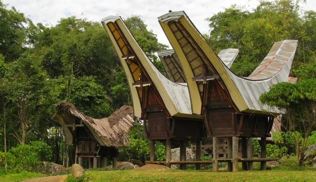 Toraja Sulawesi Celebes