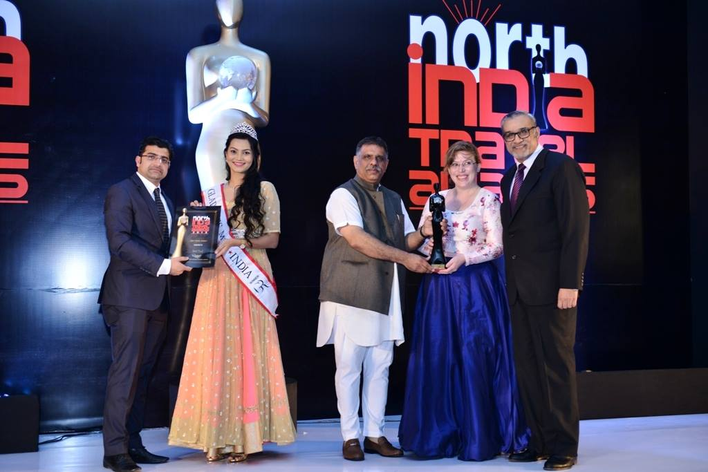 North India Travel Award