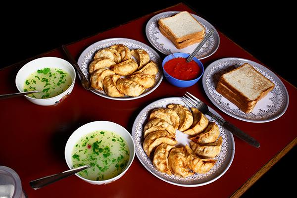 momos ladakh nourriture inde