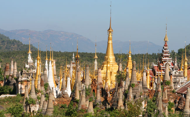 Indein-region-in-burma