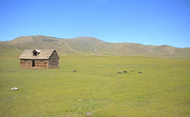 immensité-mongolie