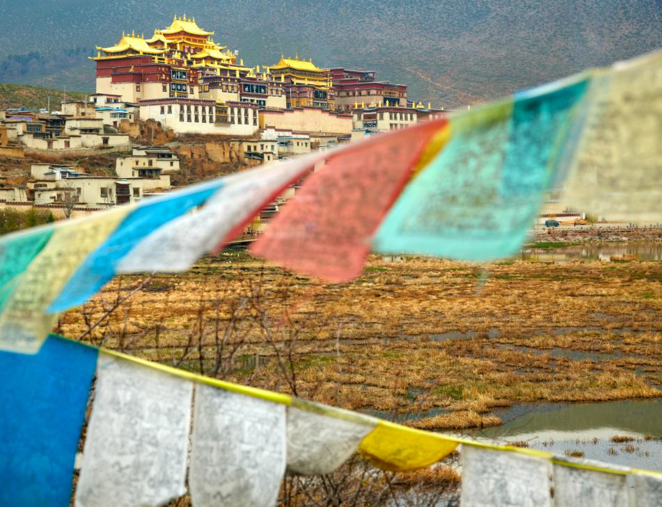 tibet losar