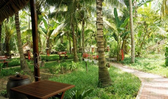voyage au vietnam - coco-riverside-lodge- shanti travel