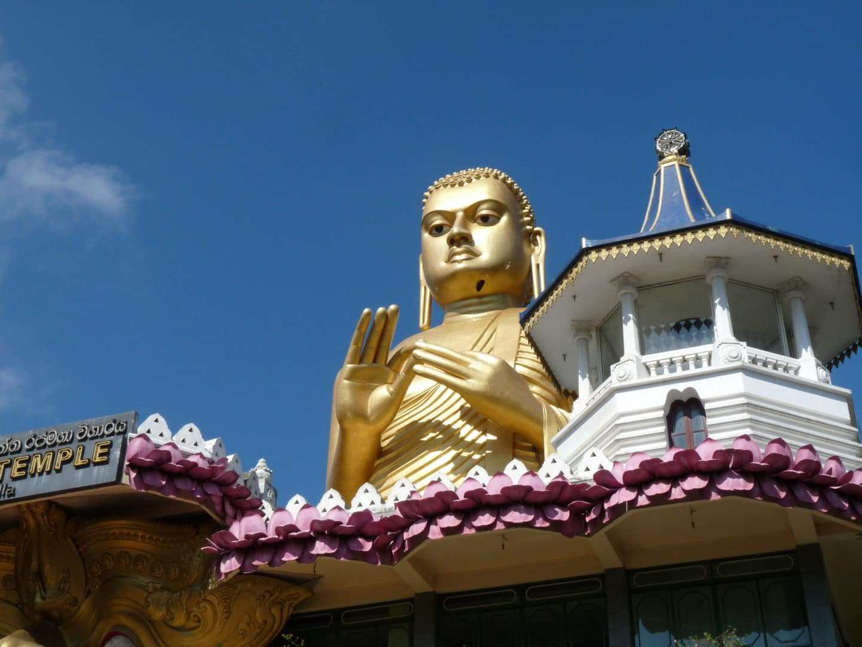Kulturreise in Sri Lanka