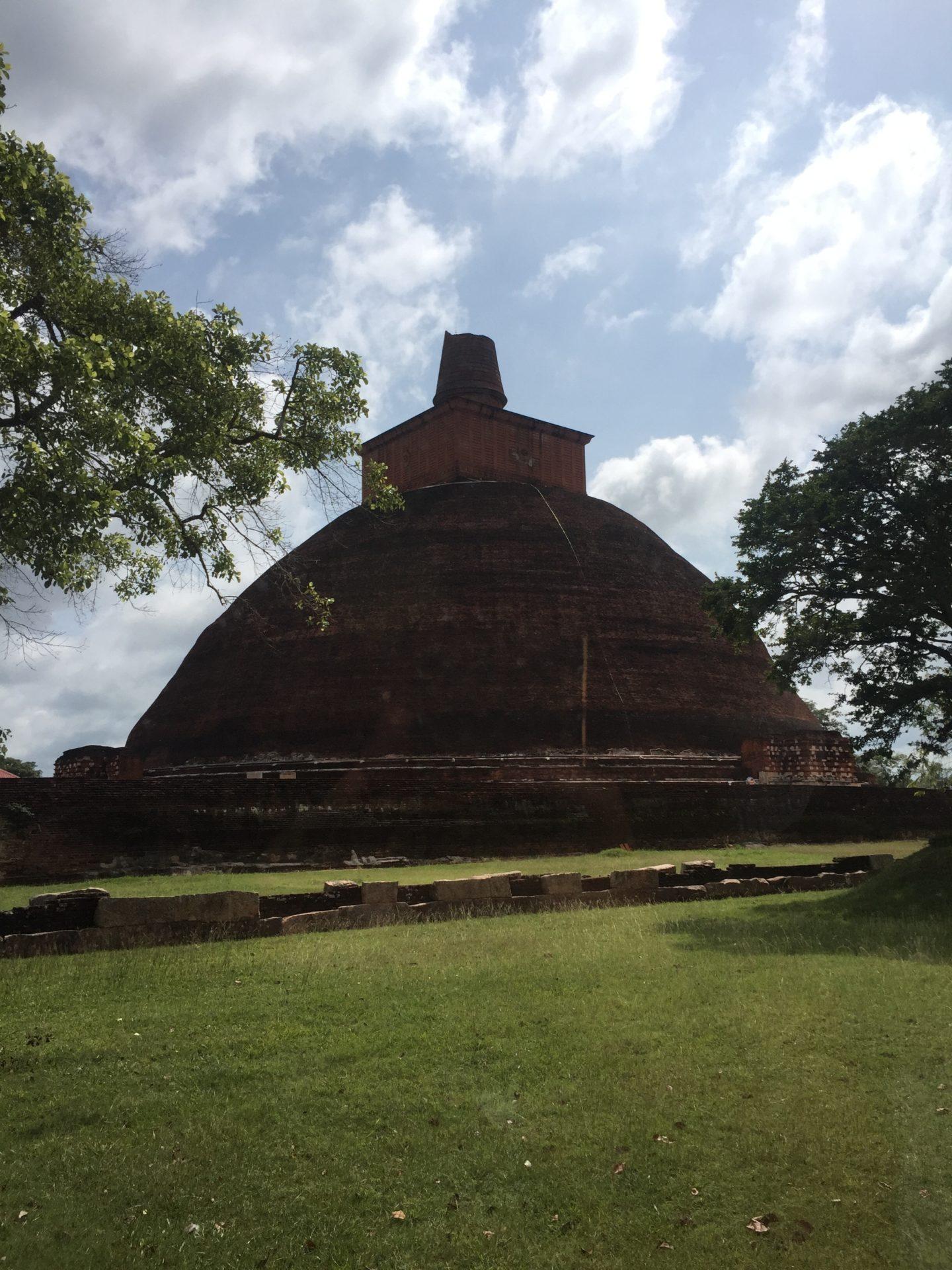Sri Lanka Blog Anuradhapura