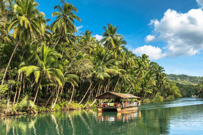 voyage philippines spécial expats - où partir au printemps