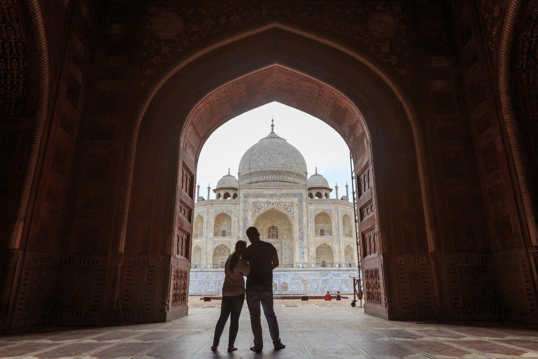 voyage inde - meilleures destinations voyages noces asie